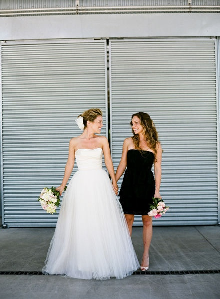want a picture like this with my maid of honor!