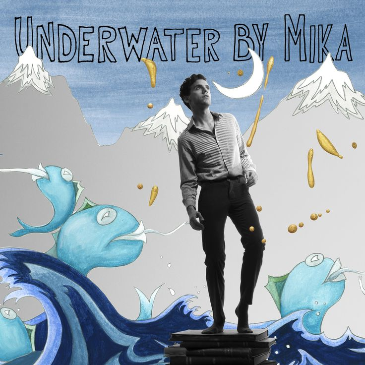 Mika - Underwater