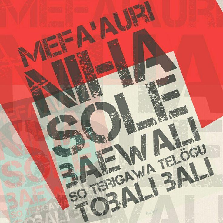 Wewe Tauli Nias Song #nias