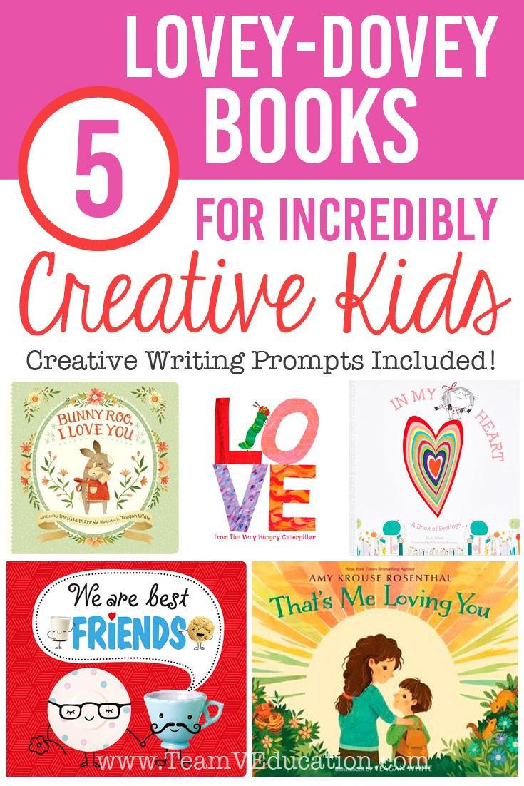 creative writing prompts for children 5 remarkable writing prompt & exercise books  writing prompts have always been an ever-popular topic of discussion  her book for creative writers,.