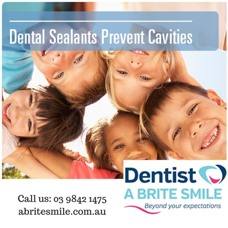 DidYouKnow: Dental sealants prevent up to 80% of cavities in children. Visit: abritesmile.com.au and protect your kids teeth! #teeth