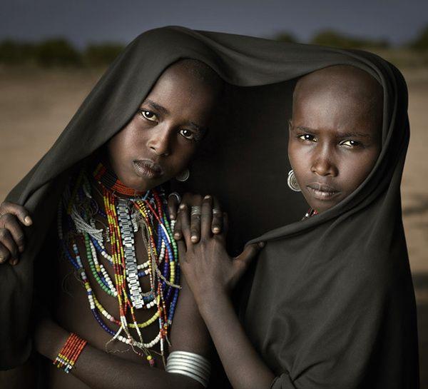 Ethiopian women having sx