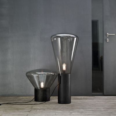 Muffin Tall Floor Lamp by Brokis at Lumens.com