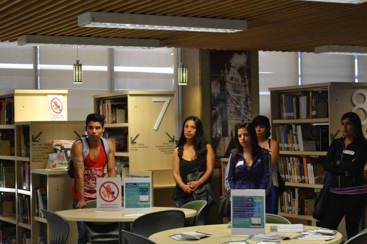 Biblioteca Alameda