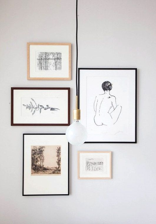 plastolux. living artfully doesn't just mean hanging stuff on your walls, it's much more than that. it's self-expression and curating objects that really mean something significant to you — collecting