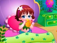 Get a chance to know the world deep under the water with Baby Mermaid Lola. Play Mermaid Lola Baby Care game on topbabygames.com at http://www.topbabygames.com/mermaid-lola-baby-care.html