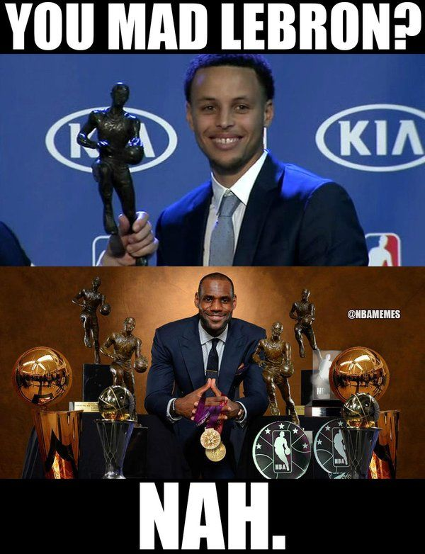 RT @NBAMemes: LeBron James be like... - http://nbafunnymeme.com/nba-funny-memes/rt-nbamemes-lebron-james-be-like-4