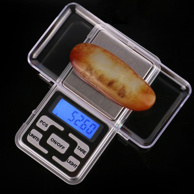 Top Sale 200g x 0.01g Mini Precision Digital Scales Portable scales Sterling Silver Scale Jewelry 0.01 Weight Electronic Scales