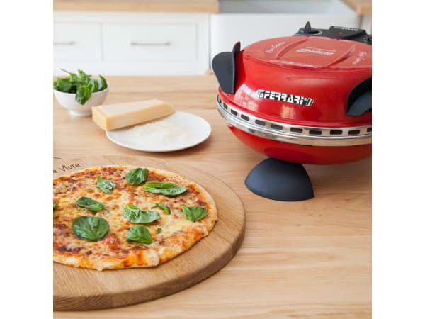 G3 Ferrari 5 Minute Electric Pizza Oven - Yuppiechef