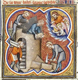 the construction of cathedrals during the medieval era The medieval cathedral, renditions built from the early medieval period to current times (yes 'medieval' cathedrals are still being built today) the ones you are talking about did not take weeks, or months, years, or lifetimes.
