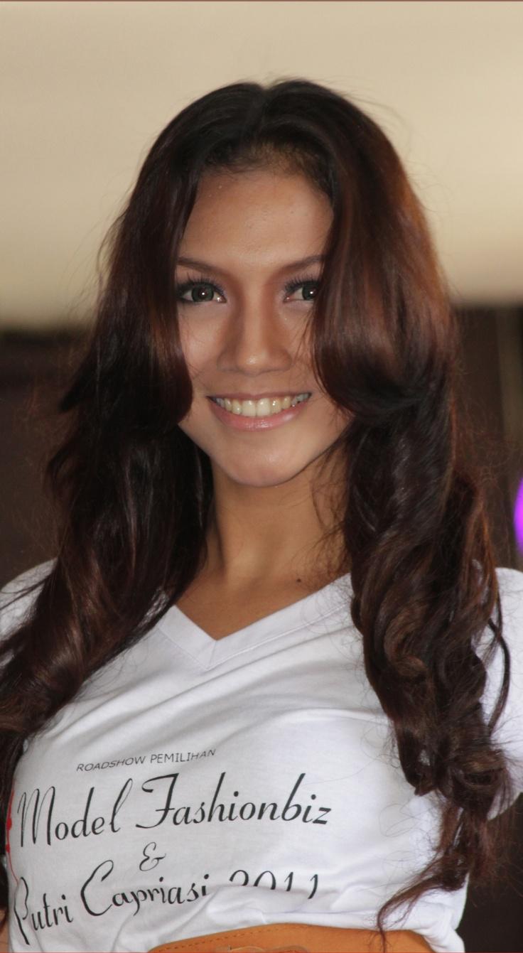 Pemilihan Putri Capriasi 2011