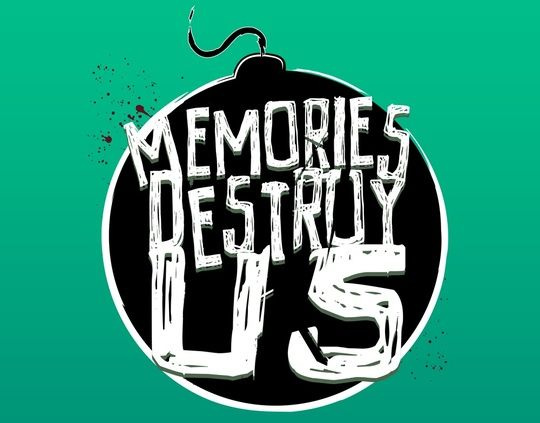Destroy by Danny Villarreal