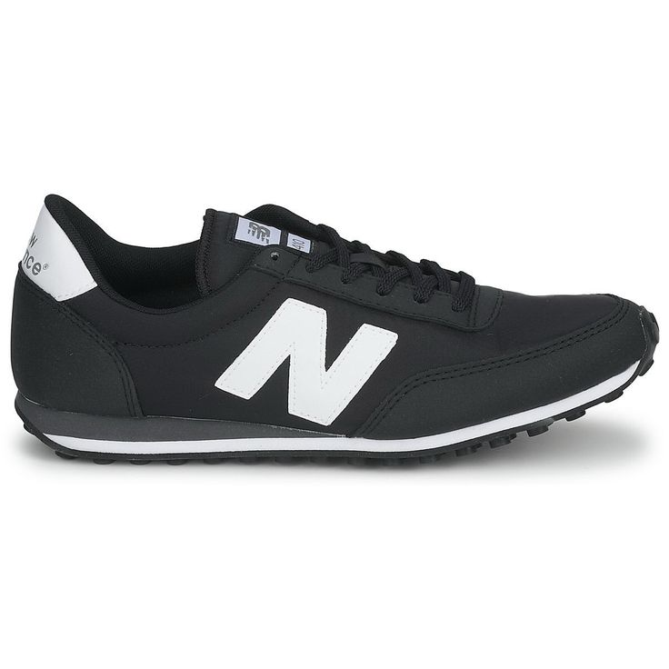 New Balance 410 Women's Black White U410