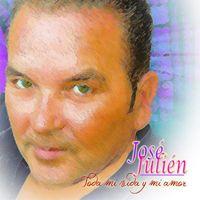 Mi nueva producción, saldrá en los próximos  días  al mercado, la puedes oir en mi web. www.josejulien.net  y bajarte tonos etc.