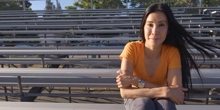 Why Lisa Ling Finally Wants to Talk About Sex