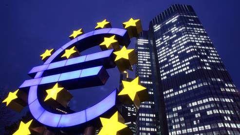 Analyse COMPLETE de PFX sur les raisons qui vont pousser la BCE à passer de nouveau à l'action www.professeurforex.com