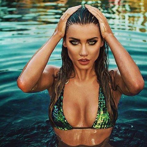 Fappening Bikini Jacqueline Pearce  nudes (78 pictures), Facebook, swimsuit