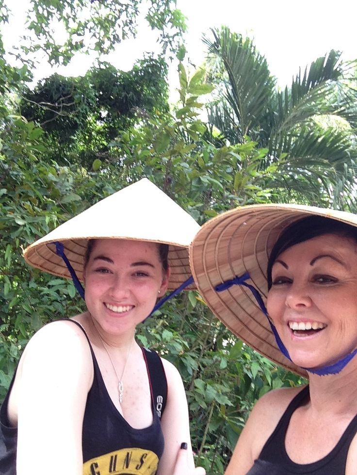 'Let the beauty of what you love, be what you do'. #VietnamSchoolTours