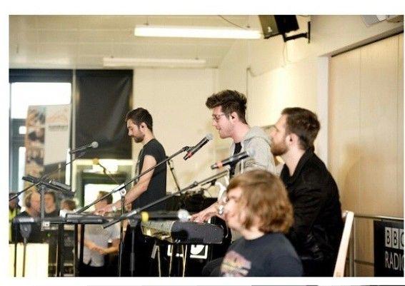 bastille bbc radio 1 playlist