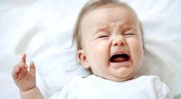 Por que chora o bebé?... Da fome ao sono, as situações que provocam lágrimas no bebé.