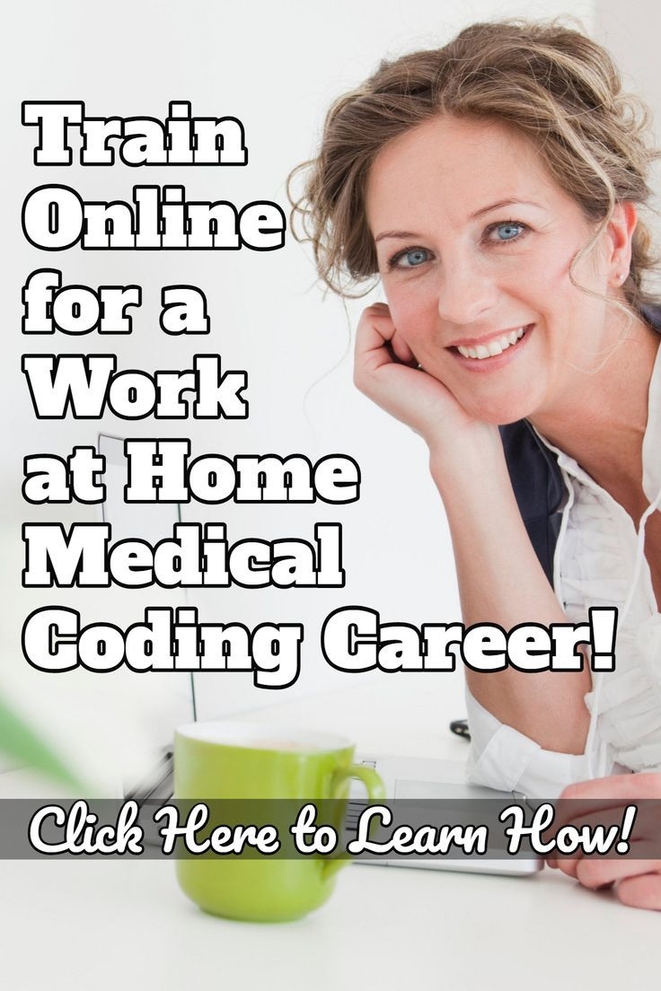 Work at Home Medical Coding and Billing Training with