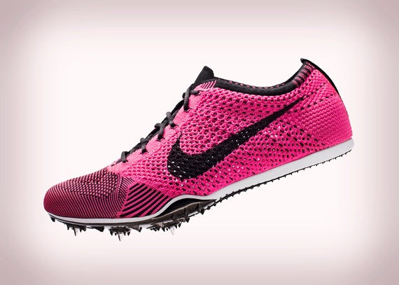 Nike Flyknit Spike for Matthew Centrowitz