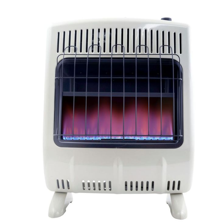 Home Improvement Natural Gas Wall Heater Infrared Heater