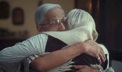 How Google Search Brought Together Two Estranged Friends from India and Pakistan - Video - Creativity Online (w/o 11.11)