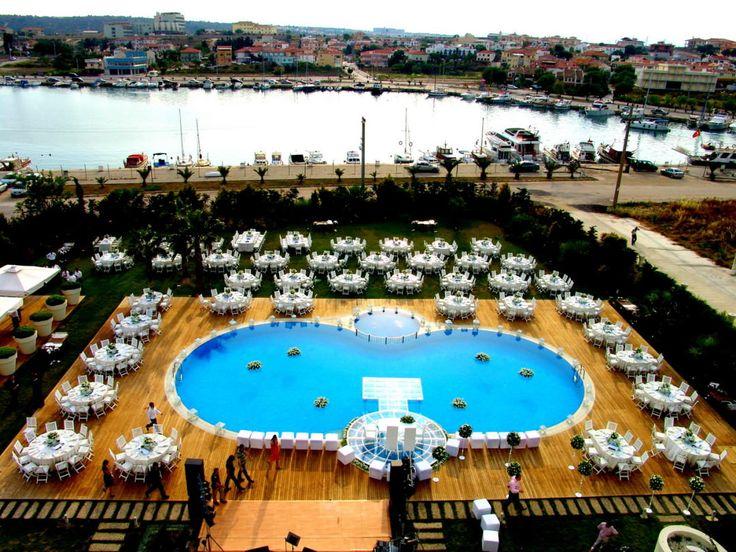Sisus Hotel Düğün