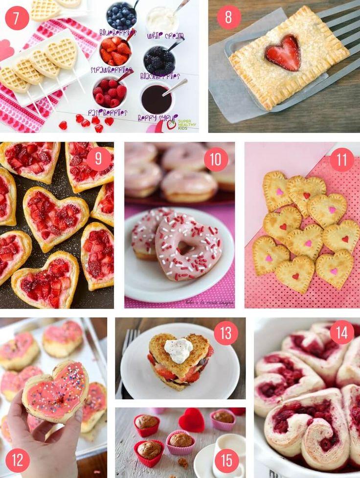 Classroom Breakfast Ideas ~ Best cute breakfast ideas on pinterest mini