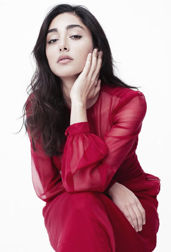 گلشیفته فراهانی (Golshifteh Farahani) - Iranian actress ...