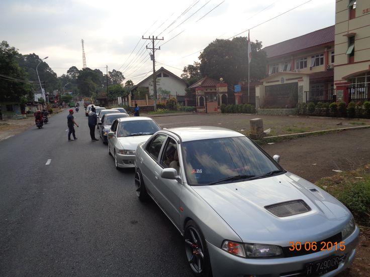 ILC Regional Semarang #lancer