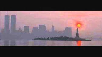 manhattan skyline david shire - YouTube