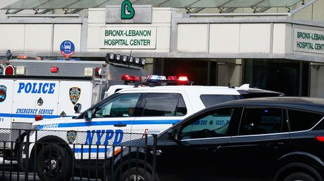 Bronx hospital shooter was fired city employee with prior arrest record  NYC officials