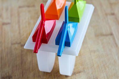 ... Kalyn's Kitchen®: Low-Sugar Fat-Free Strawberry Frozen Yogurt Pops
