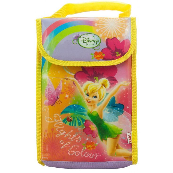 Tinker Bell Lunch Bag