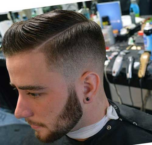 50 Low Fade Haircuts For Men: 1000+ Ideas About Men's Short Haircuts On Pinterest