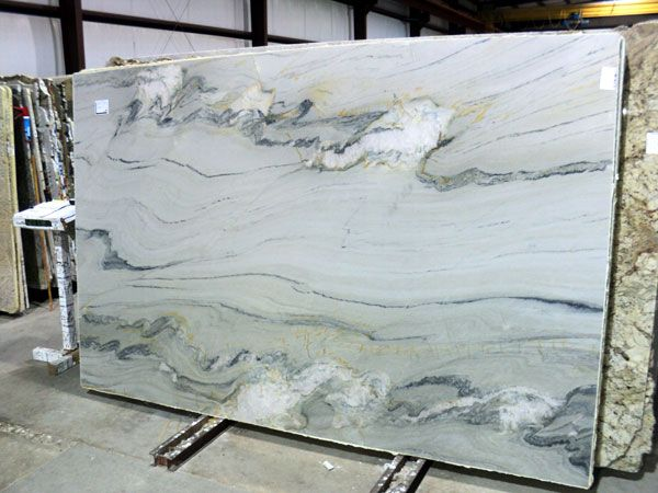 Macaubas Fantasy Quartzite Slab 32446 Granite