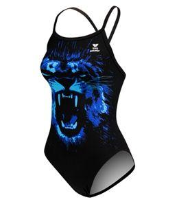 TYR Zion Diamondfit #swimoutlet