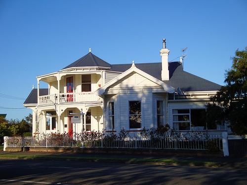Beautiful old Wanganui home!