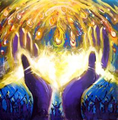 Pentecost | ... the same message that Peter preached when Pentecost had fully come