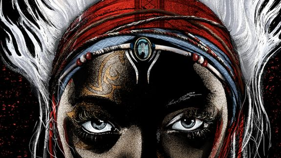 Tomi Adeyemi: Children of Blood and Bone is an allegory for the modern black experience