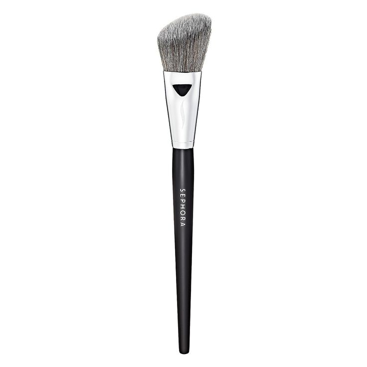 SEPHORA COLLECTION Pro Angled Blush Brush 49 *** This is an Amazon Affiliate link. Check out this great product.