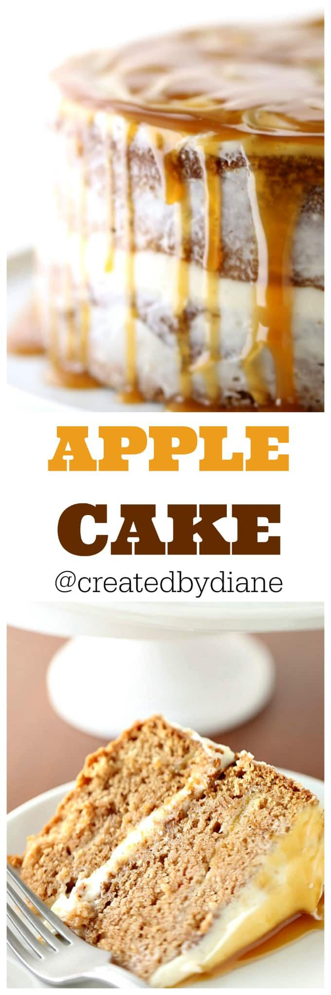 apple-cake-recipe @createdbydiane