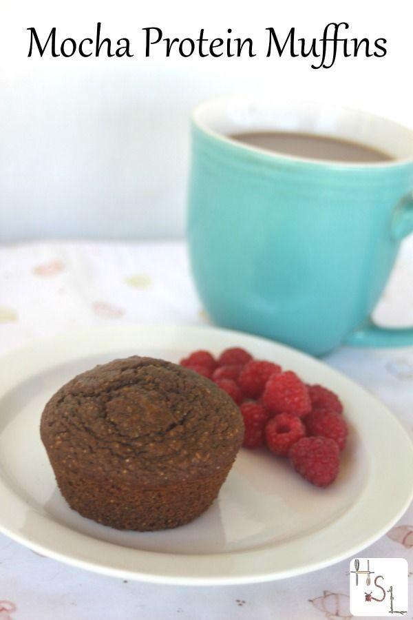 Fabuleux Les 25 meilleures idées de la catégorie Muffins de poudre de  EH04