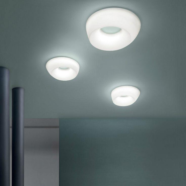 Cerchi un'idea stravagante per illuminare la tua casa?  Scopri Oblix di LineaLight Ma&De: