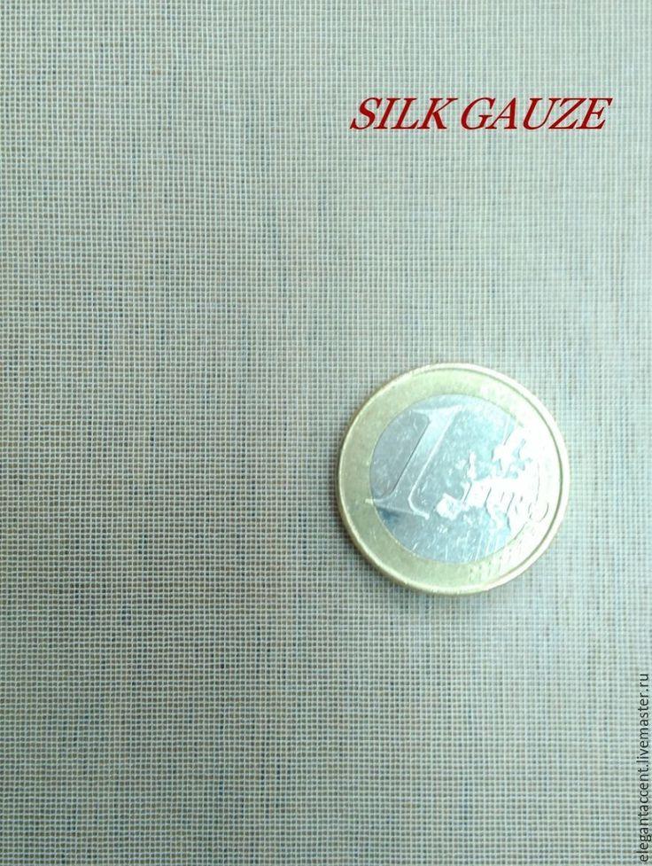 Купить Шелковая микроканва Silk Gauze Petit Point миниатюрная вышивка 60 ct - микроканва