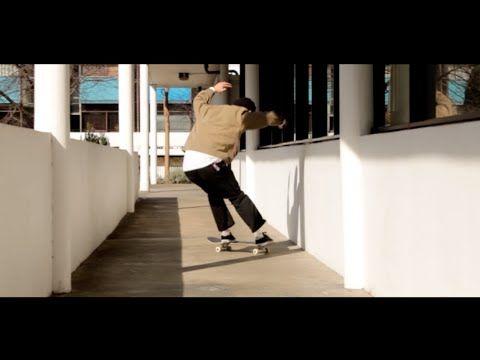 Edward Scissortongue + Lamplighter - Same In The Dark (OFFICIAL VIDEO) - YouTube