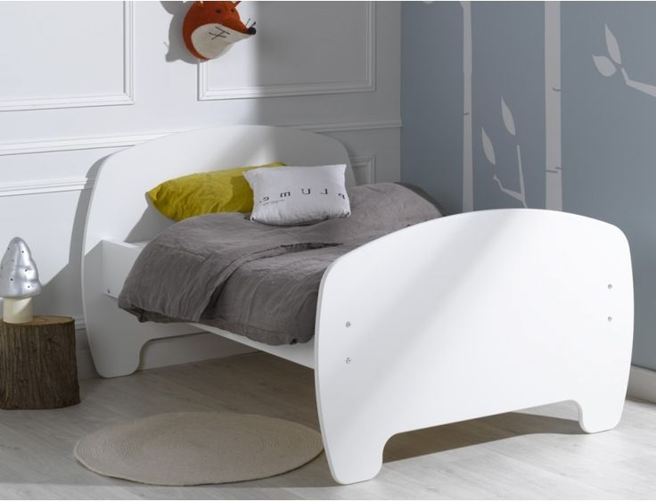 Enter this competition for a chance to win a Youpi Extendable Toddler Bed Frame!