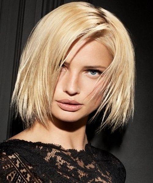 Best 25+ Medium Choppy Hairstyles Ideas On Pinterest